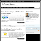 SoftwareBuzzer